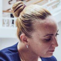 Justine Gaspar